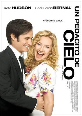 Poster de Un Pedacito de Cielo con Gael García