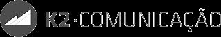 Logo da Agência de Marketing Digital - K2 Comunicação