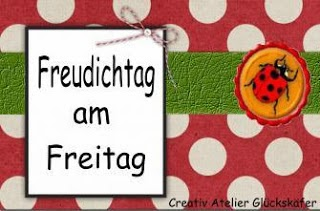 Freudichtag am Freitag