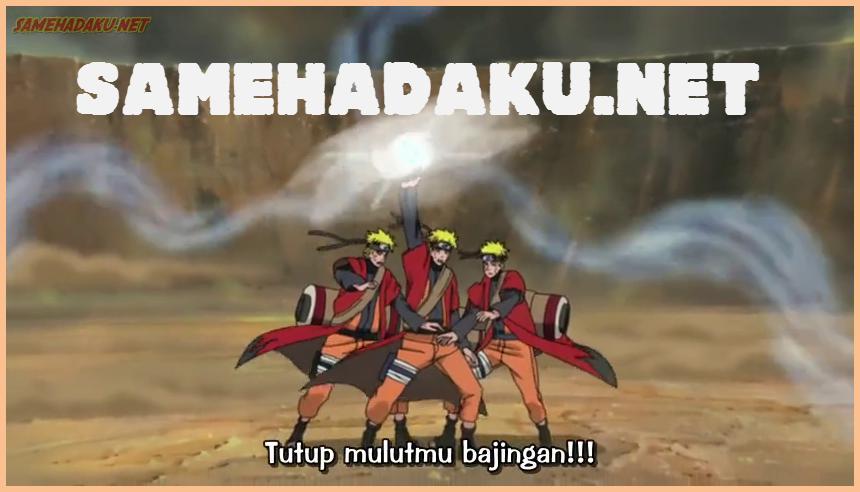 Naruto Shippuden Subtitle Indonesia Download Kartun