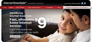 <b>Comcast and FCC Partner to Give Low-income Families Access to Internet</b>