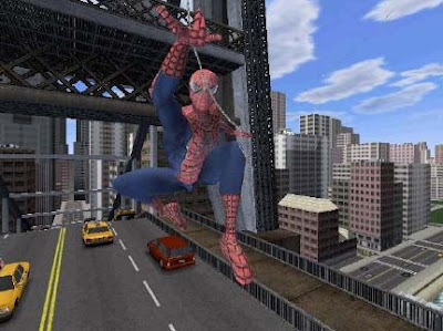 Free Download Games Spiderman 2 Full Version For PC