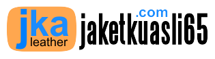 JAKET KULIT  GARUT KUALITAS SUPER | JKA Leather