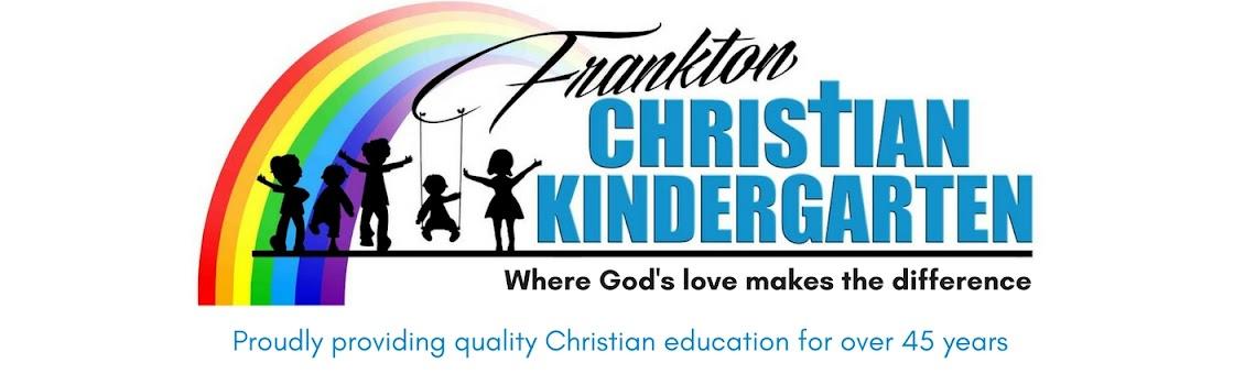 Frankton Christian Kindergarten