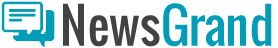 NewsGrand Blogger Template