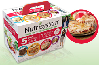 Alternatives to nutrisystem meals at walmart