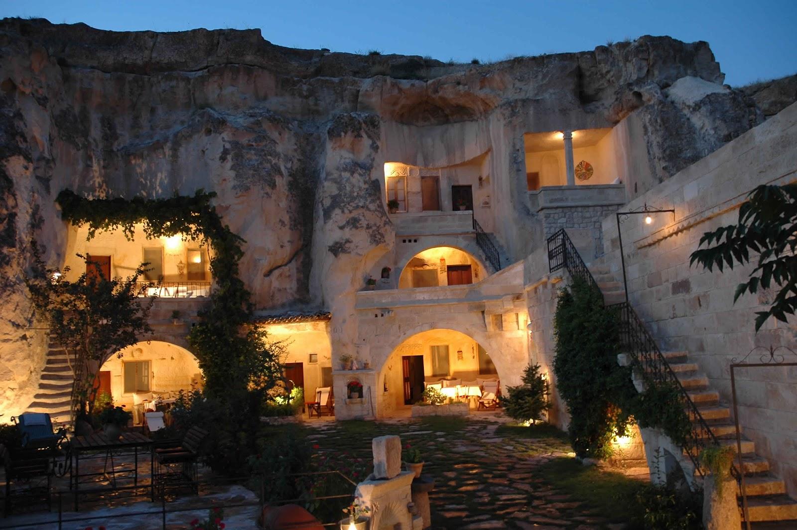 Travel Trip Journey: Cappadocia Turkey