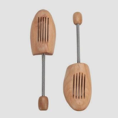 Bama Schuhspanner Holz