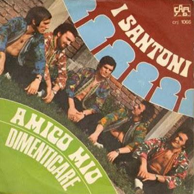 I Santoni: Amico mio 1971