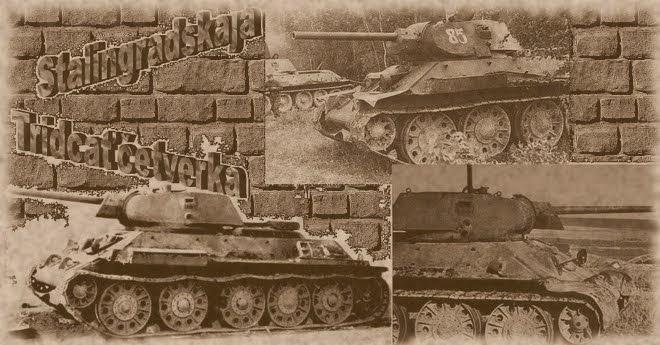 Stalingradskaja Tridcaťčetverka