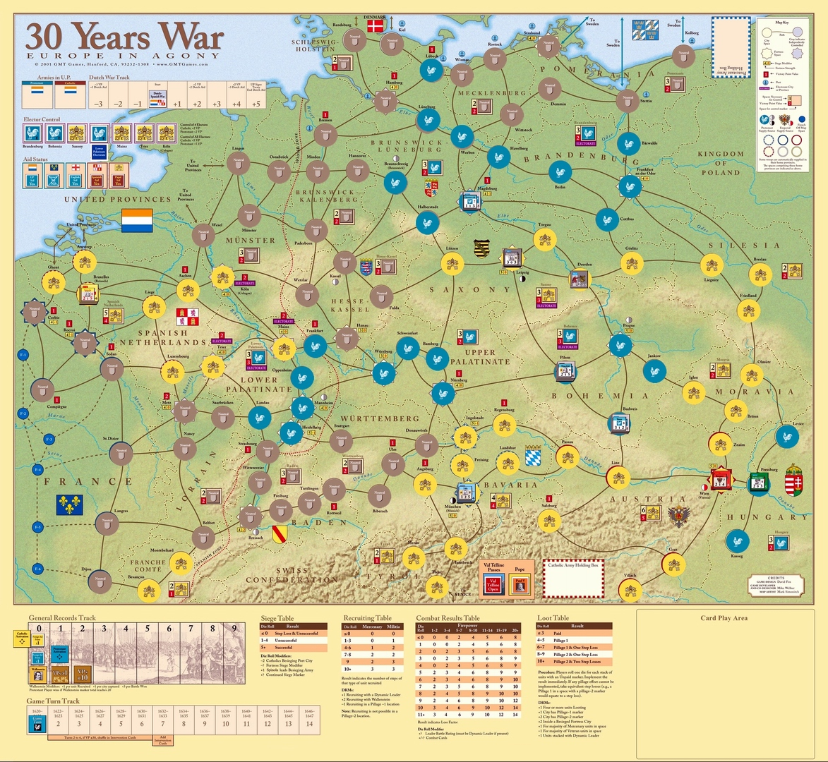 thirty year war essays The aim of this essay will be to analyze the circumstances surrounding the three   due to this it is possible to conclude that the nature of the thirty years war.