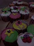 Aneka Cup Cake