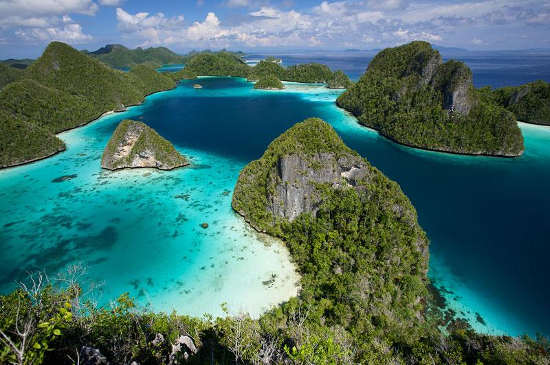West Papua Indonesia