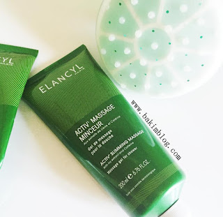 elancyl pierre fabre cosmetic review