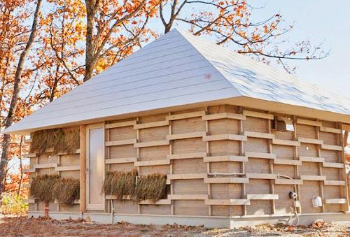 Japan Eco-friendly Home Ideas: A Recipe To Live