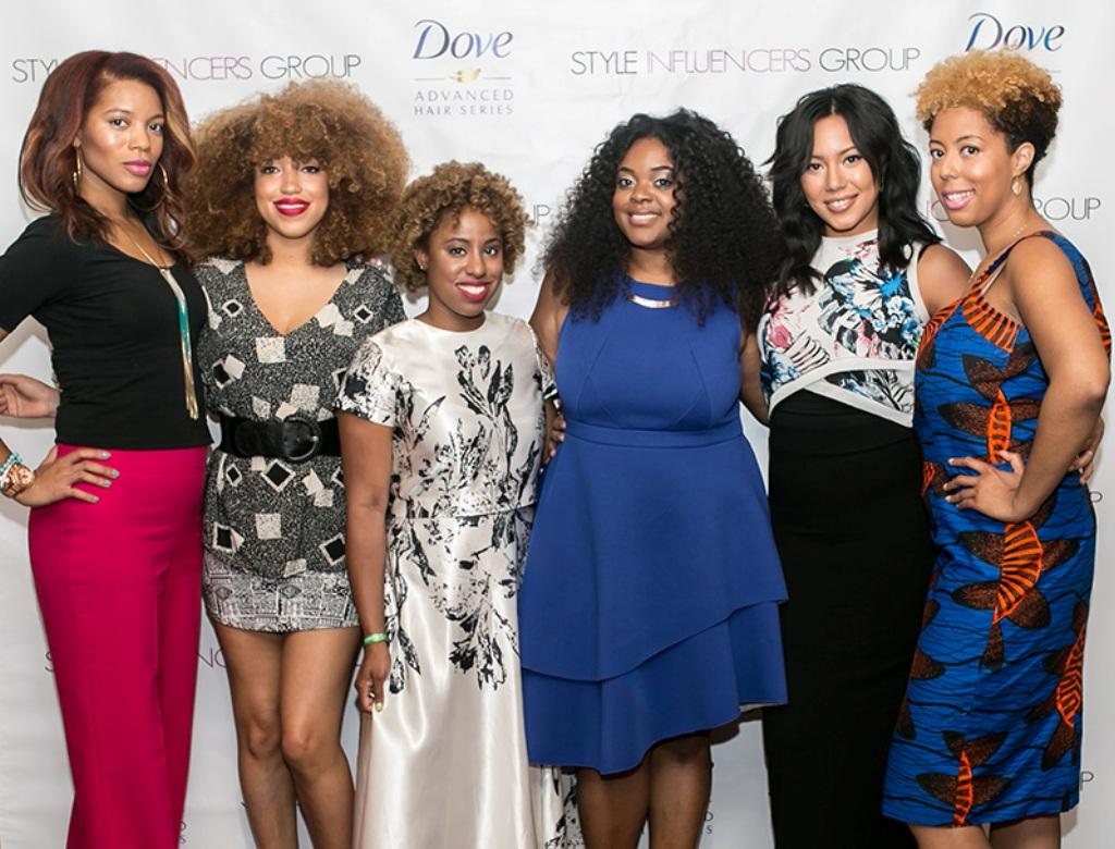 Dove Hair Wants to Know How You #LoveYourCurls