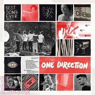 Lirik Lagu Best Song Ever One Direction