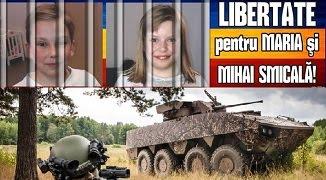 APEL‼️ Fiul Cameliei Smicală va fi transferat forțat în Estonia de autoritatea finlandeză!