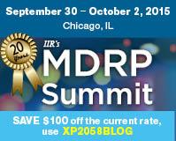 MDRP 2015