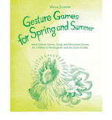 Gesture games for Spring & Summer