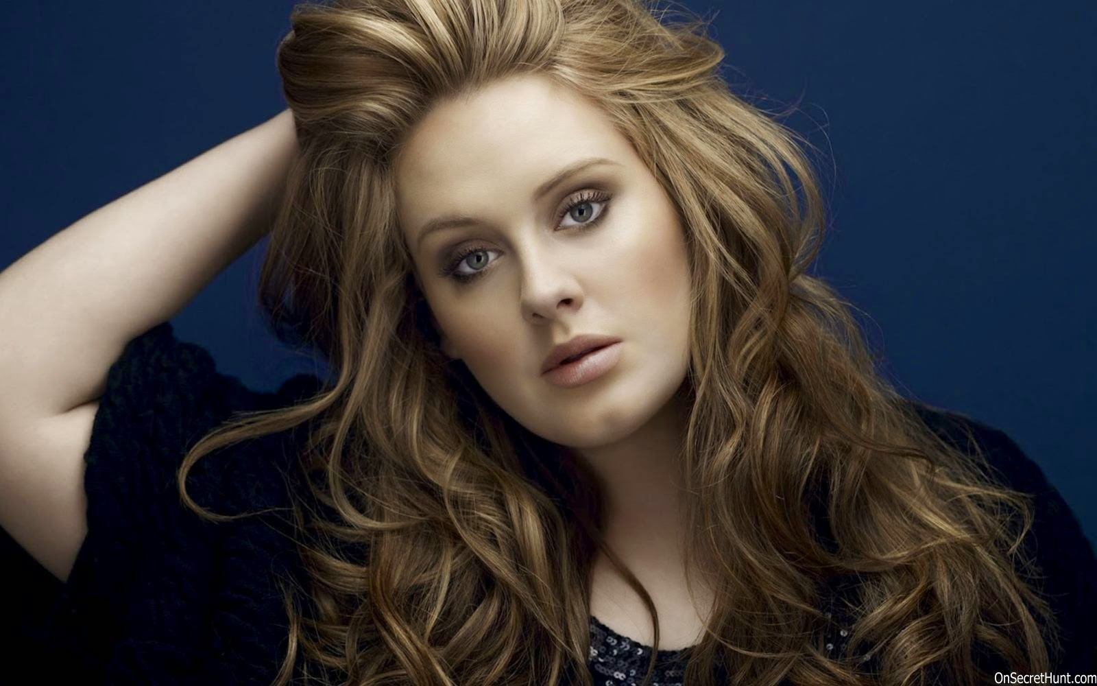 Adele pode participar do The X-Factor UK