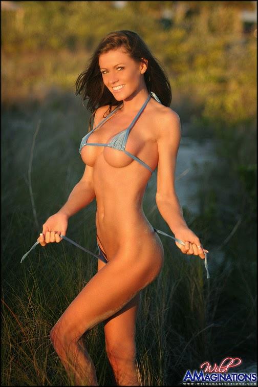 Melissa rogers nude