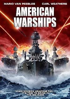 American Warship Legendado DVDRip 2012