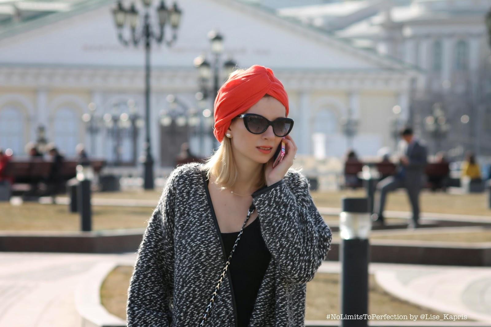 Неделя моды в Москве 2015 streetstyle