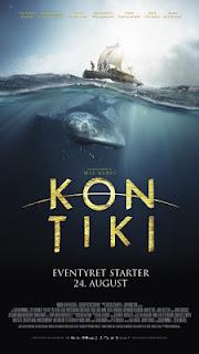 Hải Trình Kon Tiki - Kon Tiki