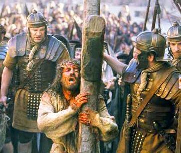 via crucis, preghiera alla piaga della sacra spalla