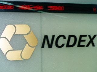 NCDEX Indian Market