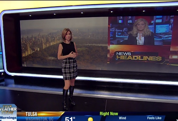 Alex Wilson Weather Channel Hot The weather channel forecast