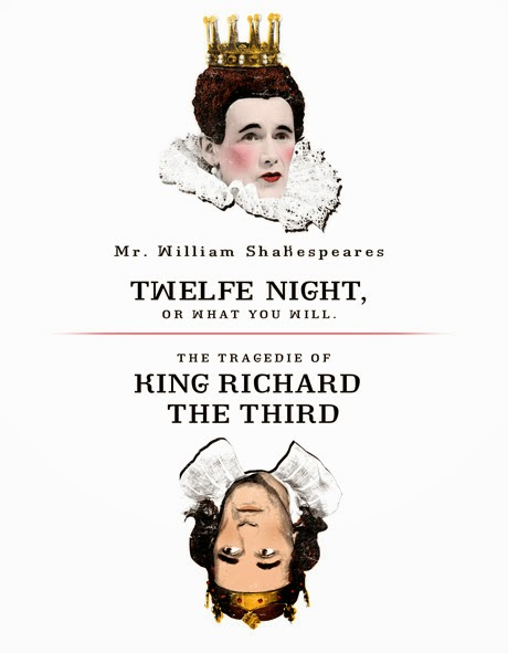 How does 'William Shakespear' portray the character of Richard in his play (richard III)???