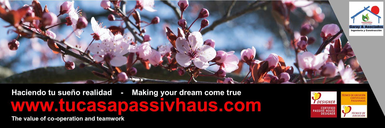 www.tucasapassivhaus.com
