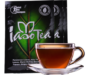 Iaso Tea- Five Good Reasons To Join our Opportunity