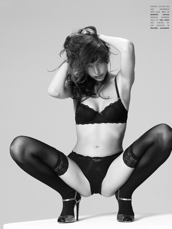 Paz De La Huerta photos