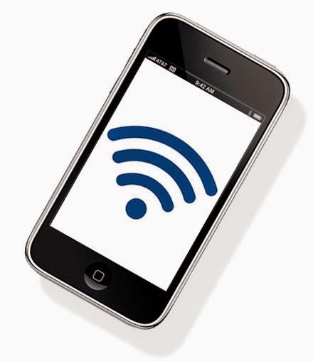 Smartphone y Wifi