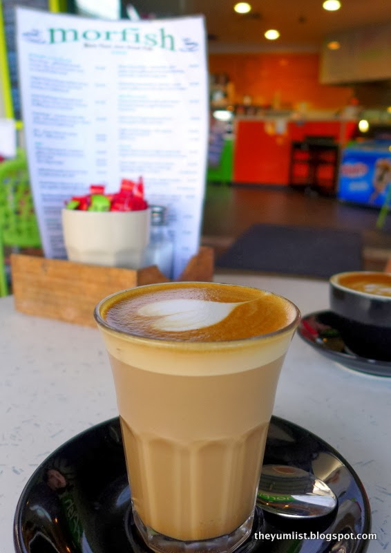 Park Beach Plaza, Coffs Harbour, best cofee