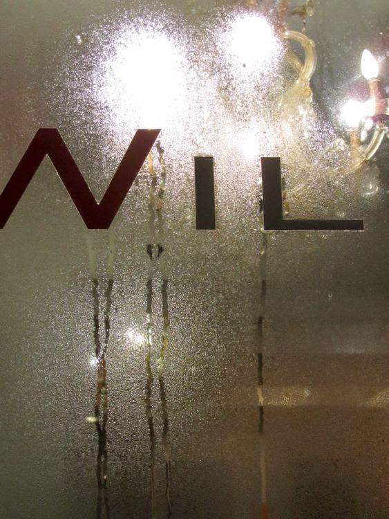 café Wilhelmina, Amsterdam