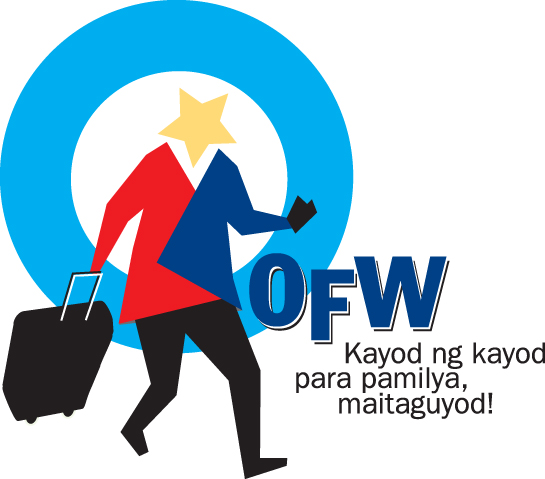 expenses of ofws For example, in owwa fees it is like an insurance for owaa members because  it is a trust fund it is the money that ofws pay to owwa before.