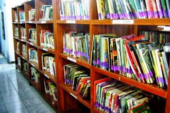Perpustakaan. Kotabumi Lampung Utara