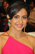 rakul preet singh latest photos at pandaga chesko audio-thumbnail-11