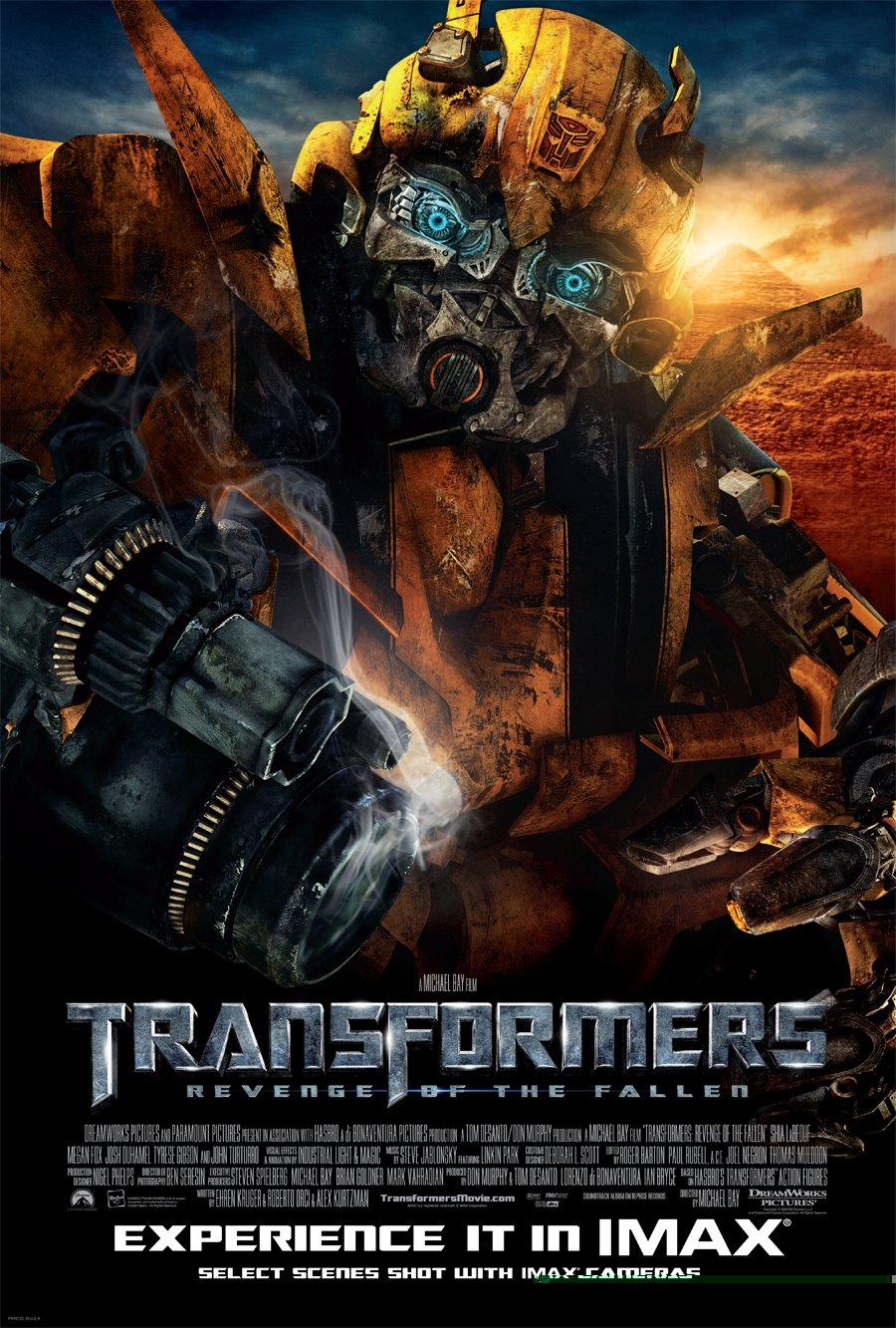 transformers 2007 torrent