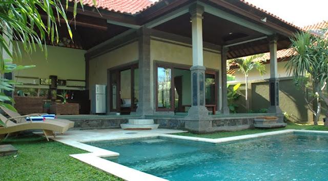 Seminyak, Bali (Indonesia) - Bali Aroma Exclusive Villas 3,5* - Hotel da Sogno