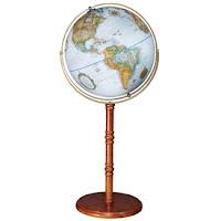Edinburgh Globe