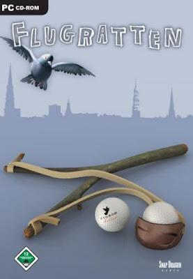 Hunting Game Flugratten Free Download
