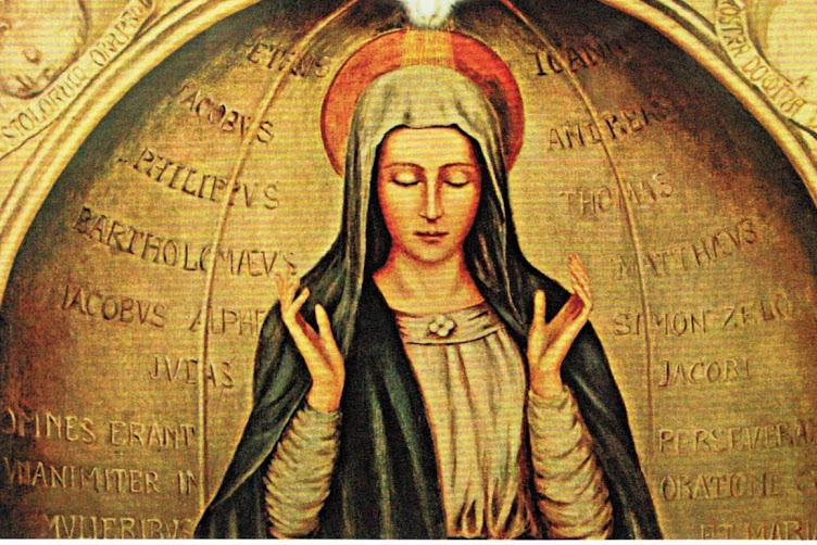 Congregação de Nossa Senhora do Cenáculo