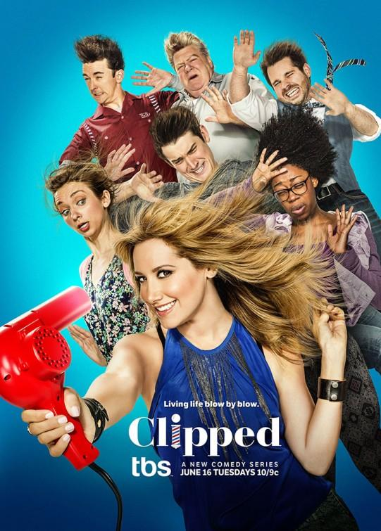 Capitulos de: Clipped