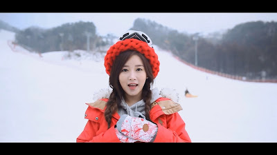 Soyeon T-ara Don't Forget Me