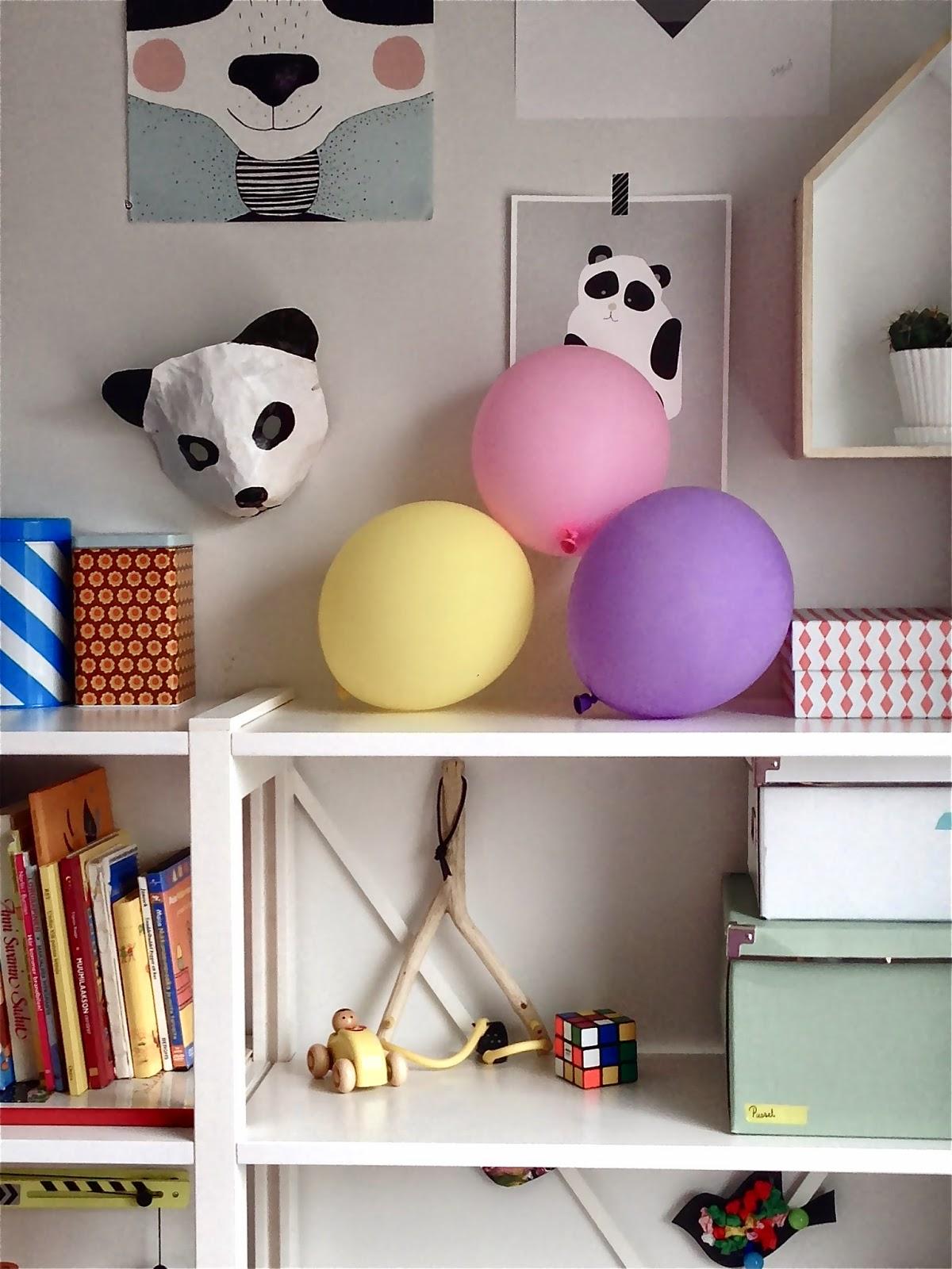Lundia, Classic, Lundia Classic, kidsroom, barnrum, lastenhuone